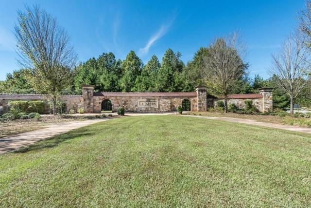 590 Decoupage Drive, Fairburn, GA 30213 (MLS #6117214) :: The Cowan Connection Team