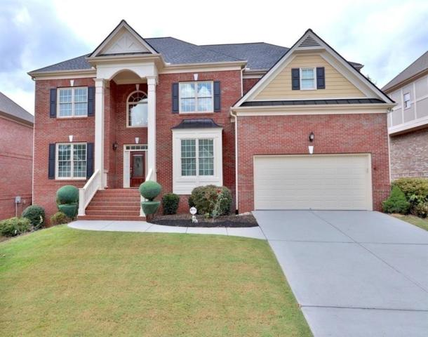 9811 Talisman Drive, Alpharetta, GA 30022 (MLS #6117219) :: North Atlanta Home Team