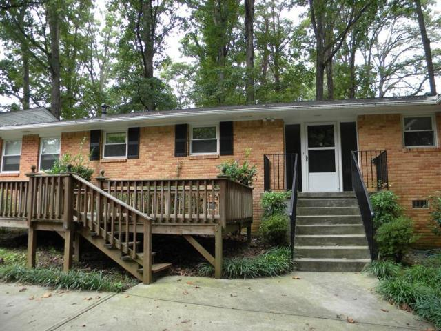 1491 Lively Ridge Road, Atlanta, GA 30329 (MLS #6117224) :: The Zac Team @ RE/MAX Metro Atlanta