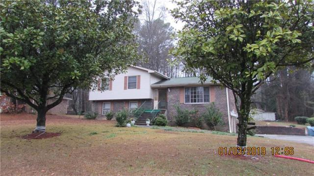 3705 Pebble Beach Drive, College Park, GA 30349 (MLS #6117227) :: North Atlanta Home Team