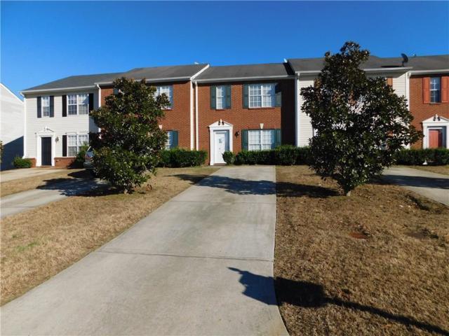7752 Bernardo Drive, Riverdale, GA 30238 (MLS #6117235) :: Rock River Realty