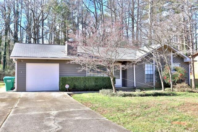 626 Deerfield Lane, Norcross, GA 30093 (MLS #6117252) :: North Atlanta Home Team