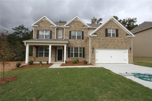 655 Lance View Lane, Lawrenceville, GA 30045 (MLS #6117264) :: The Zac Team @ RE/MAX Metro Atlanta