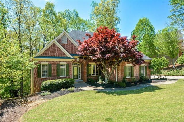 4360 Mantle Ridge Drive, Cumming, GA 30041 (MLS #6117266) :: North Atlanta Home Team