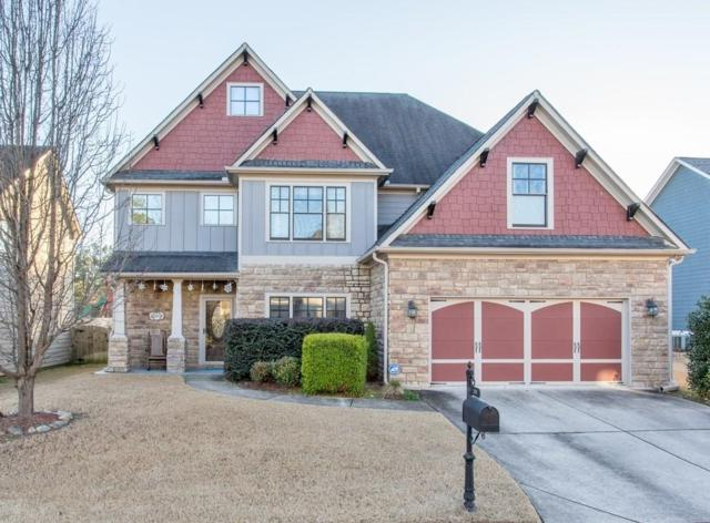 111 Mirage Drive, Dallas, GA 30157 (MLS #6117283) :: North Atlanta Home Team