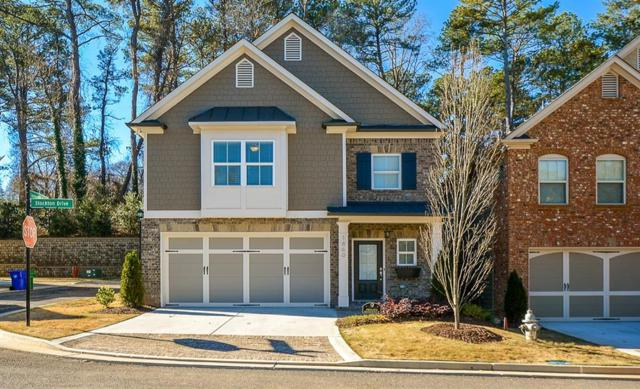 1860 Stockton Drive, Tucker, GA 30084 (MLS #6117284) :: The Zac Team @ RE/MAX Metro Atlanta