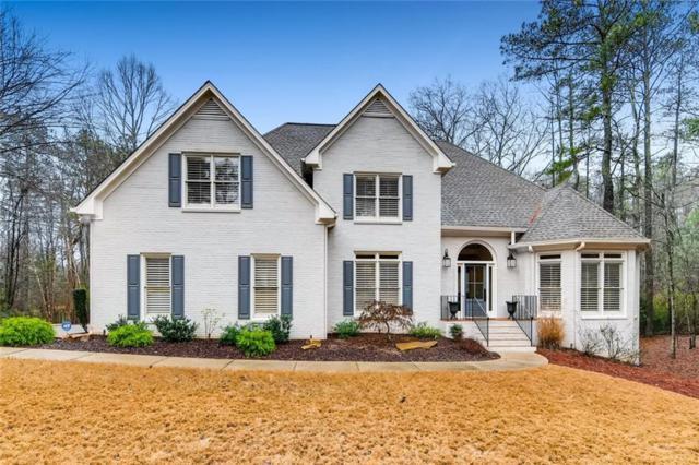 2335 Old Northpark Lane, Milton, GA 30004 (MLS #6117312) :: North Atlanta Home Team