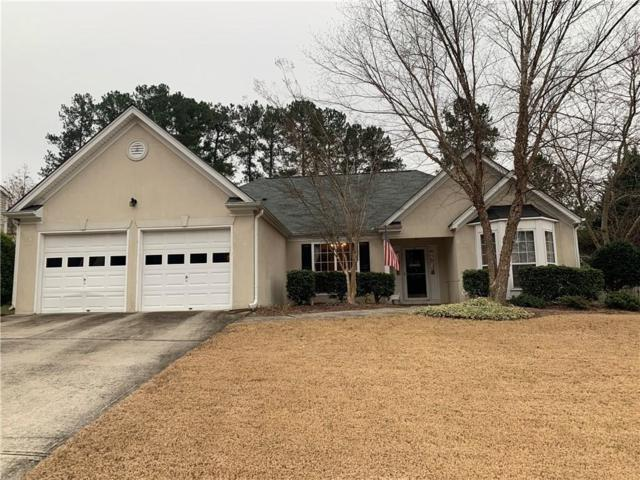 1080 Evergreen Oak Way, Dacula, GA 30019 (MLS #6117315) :: North Atlanta Home Team