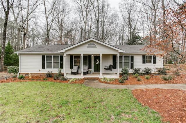 5815 Westwood Drive, Cumming, GA 30040 (MLS #6117317) :: North Atlanta Home Team