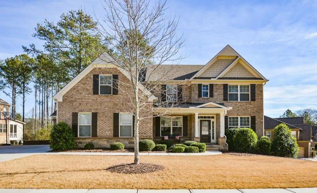 4904 Sydney Lane, Marietta, GA 30066 (MLS #6117318) :: North Atlanta Home Team