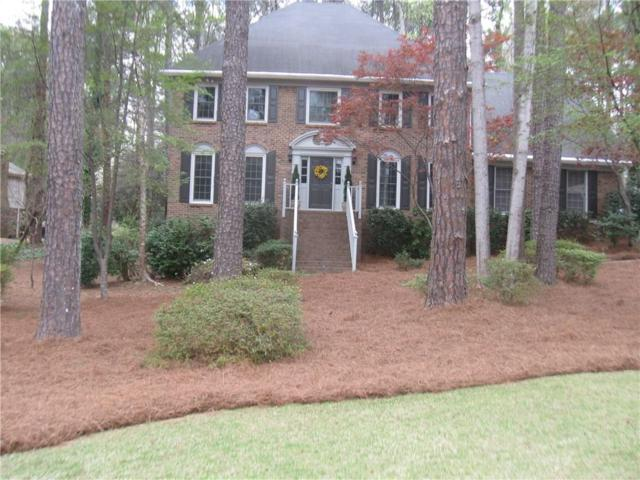 1953 Mountain Creek Drive, Stone Mountain, GA 30087 (MLS #6117349) :: The Cowan Connection Team