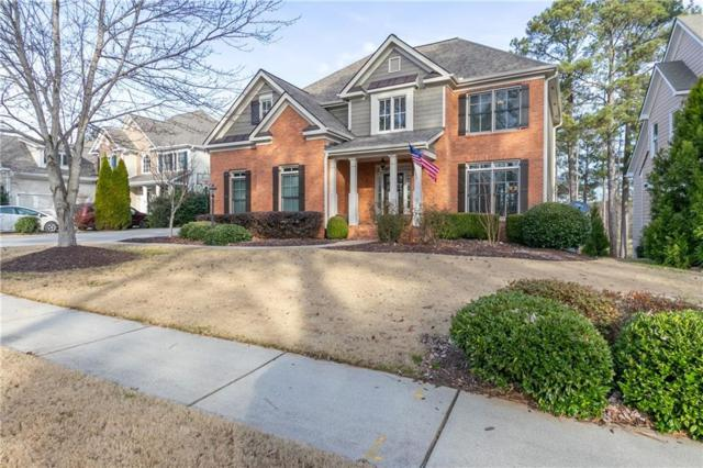286 Kingsford Crossing, Acworth, GA 30101 (MLS #6117351) :: North Atlanta Home Team