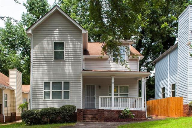 1007 Camilla Street SW, Atlanta, GA 30314 (MLS #6117356) :: Iconic Living Real Estate Professionals