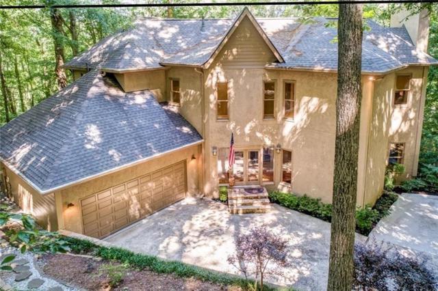 135 Skyland Drive, Roswell, GA 30075 (MLS #6117364) :: North Atlanta Home Team
