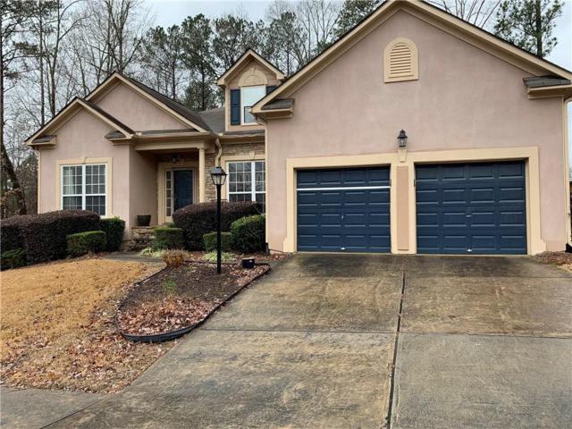 7168 Thoreau Circle, Atlanta, GA 30349 (MLS #6117393) :: North Atlanta Home Team