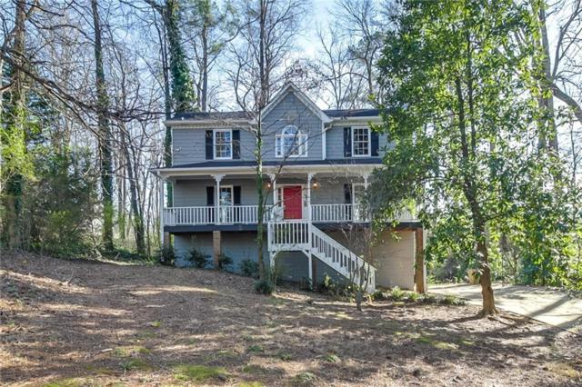 3095 Chelsea Lane, Acworth, GA 30102 (MLS #6117399) :: RE/MAX Paramount Properties