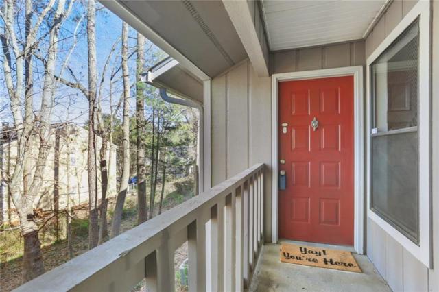 3917 Woodridge Way, Tucker, GA 30084 (MLS #6117438) :: North Atlanta Home Team