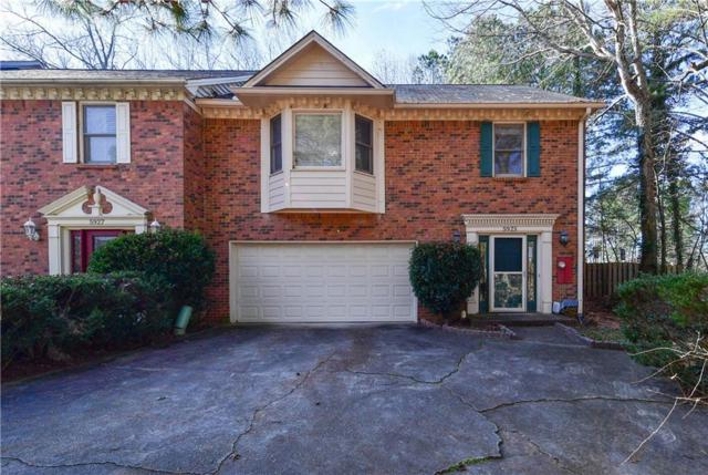 5925 Princess Lane, Peachtree Corners, GA 30092 (MLS #6117439) :: Buy Sell Live Atlanta