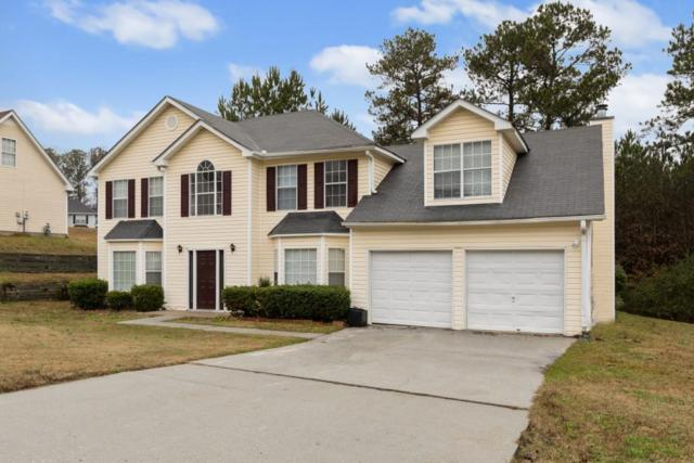 2287 Harmony Lakes Circle, Lithonia, GA 30058 (MLS #6117456) :: North Atlanta Home Team