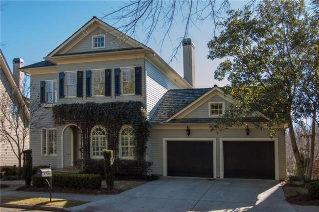 6115 Odell Street, Cumming, GA 30040 (MLS #6117461) :: RE/MAX Paramount Properties