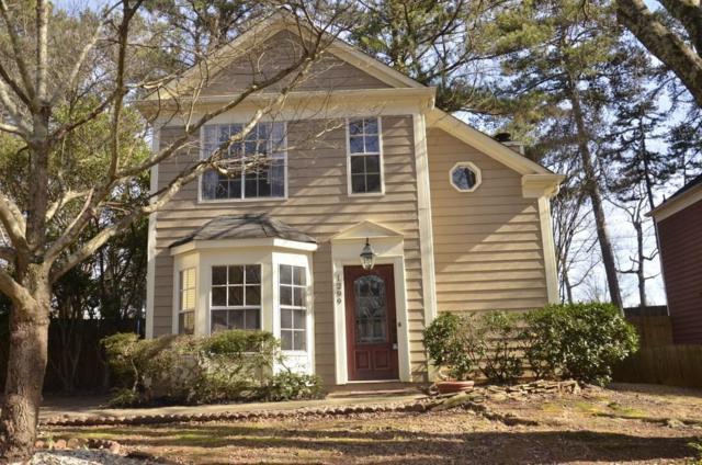 1299 Old Countryside Circle, Stone Mountain, GA 30083 (MLS #6117462) :: The Zac Team @ RE/MAX Metro Atlanta
