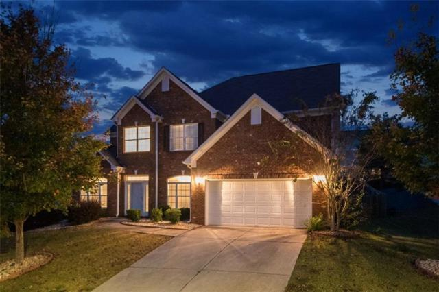 26 Boulder Bend, Newnan, GA 30265 (MLS #6117469) :: North Atlanta Home Team