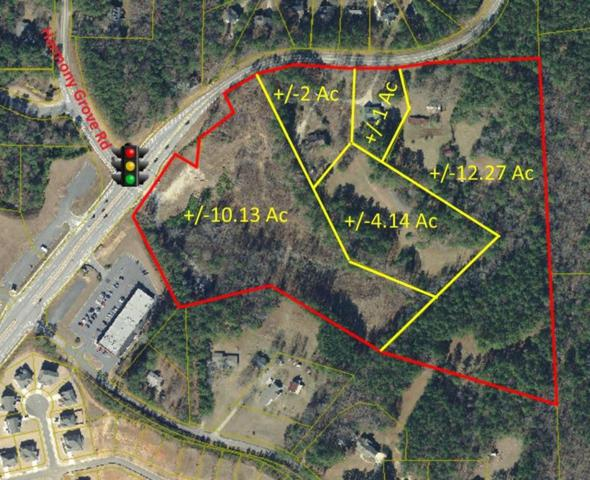 2586 Cedarcrest Road, Acworth, GA 30101 (MLS #6117482) :: North Atlanta Home Team