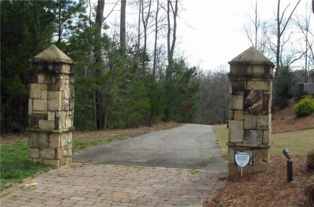 7125 Biscayne Drive, Cumming, GA 30041 (MLS #6117508) :: Iconic Living Real Estate Professionals