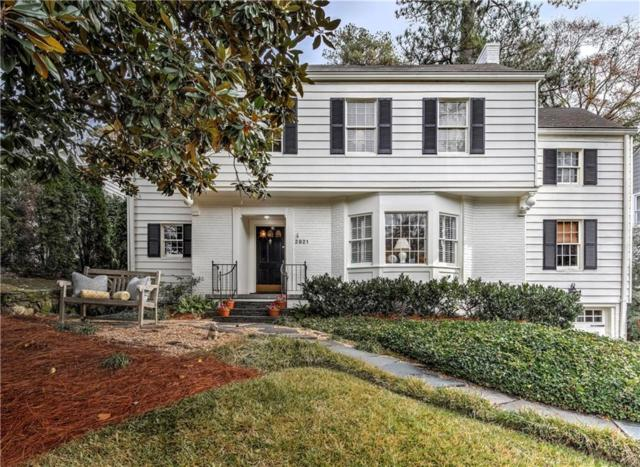 2821 Alpine Road NE, Atlanta, GA 30305 (MLS #6117530) :: North Atlanta Home Team