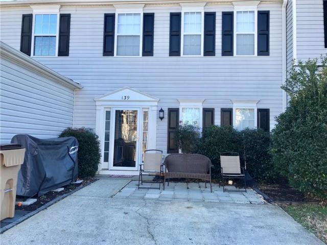 139 Benfield Circle, Cartersville, GA 30121 (MLS #6117540) :: North Atlanta Home Team