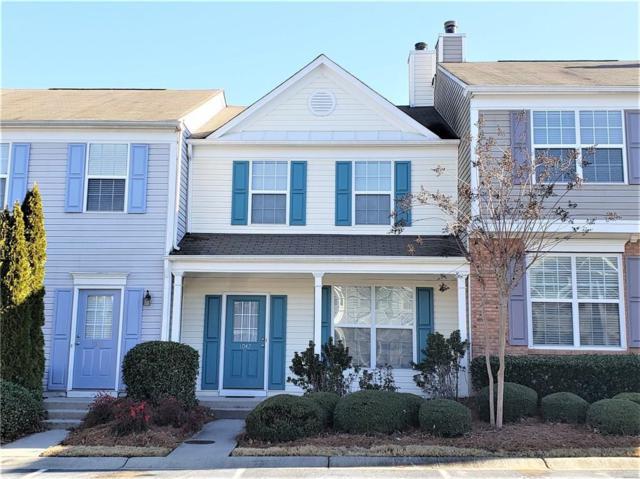 1042 Annazanes Court, Alpharetta, GA 30004 (MLS #6117542) :: Team Schultz Properties