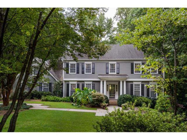 170 Burdette Road NW, Atlanta, GA 30327 (MLS #6117557) :: The Zac Team @ RE/MAX Metro Atlanta