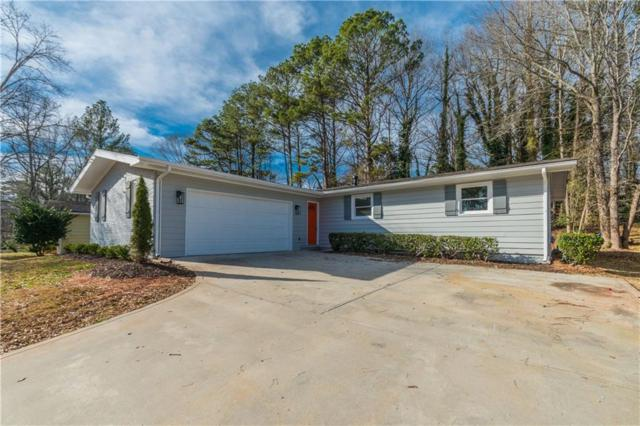 1873 Delphine Drive, Decatur, GA 30032 (MLS #6117565) :: North Atlanta Home Team