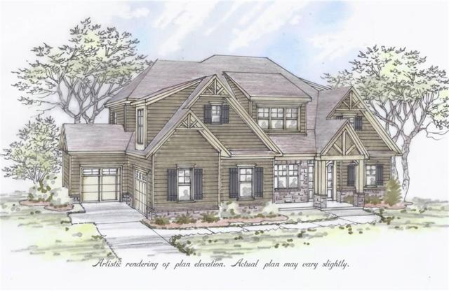 5380 Hill Road, Acworth, GA 30101 (MLS #6117567) :: North Atlanta Home Team