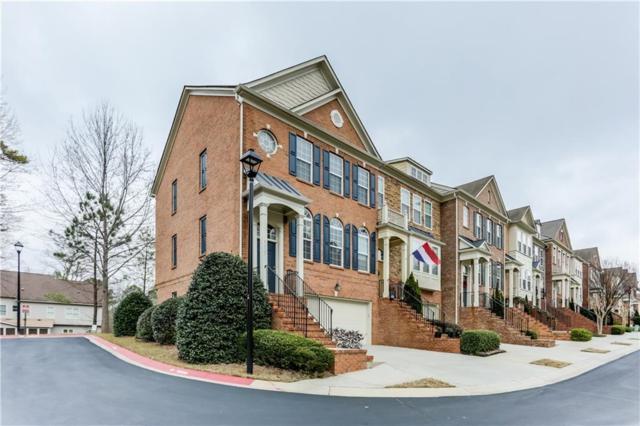 4615 Wehunt Commons Drive SE #7, Smyrna, GA 30082 (MLS #6117575) :: Keller Williams Realty Cityside