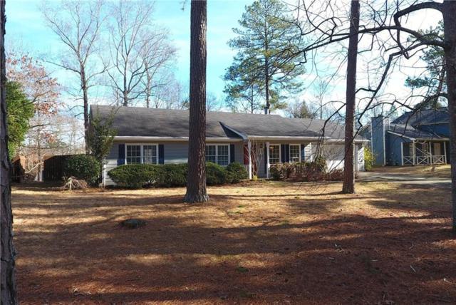 4015 Dollar Circle, Suwanee, GA 30024 (MLS #6117576) :: North Atlanta Home Team