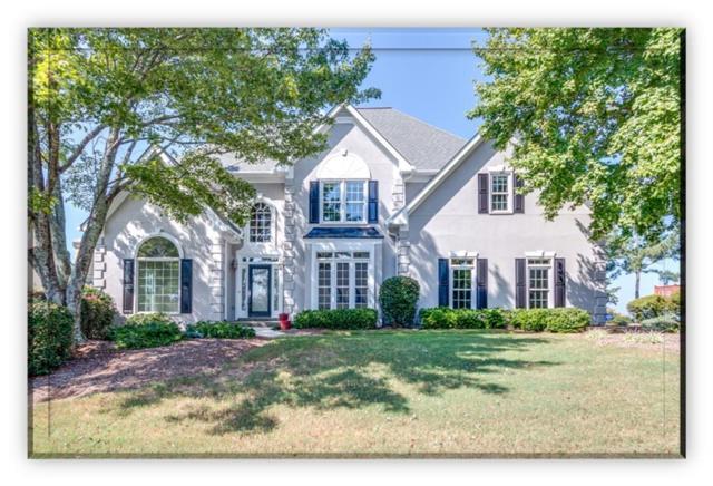 4297 Highborne Drive, Marietta, GA 30066 (MLS #6117586) :: North Atlanta Home Team