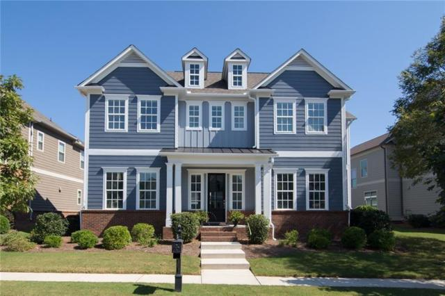 2435 Red Wine Oak Drive, Braselton, GA 30517 (MLS #6117595) :: Path & Post Real Estate