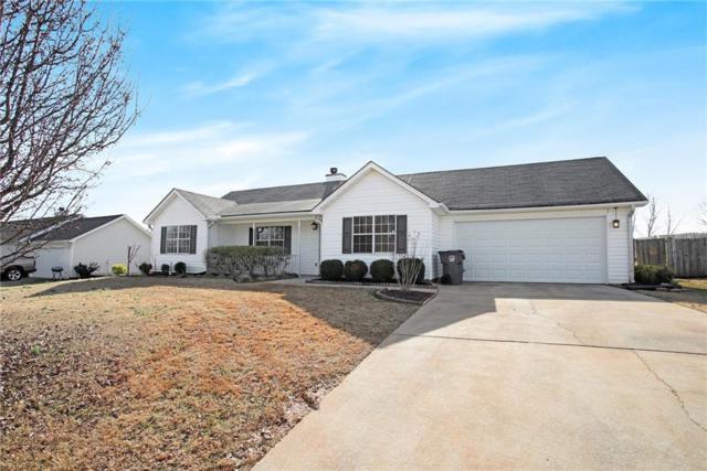 178 Greenleaf Drive, Hampton, GA 30228 (MLS #6117599) :: North Atlanta Home Team