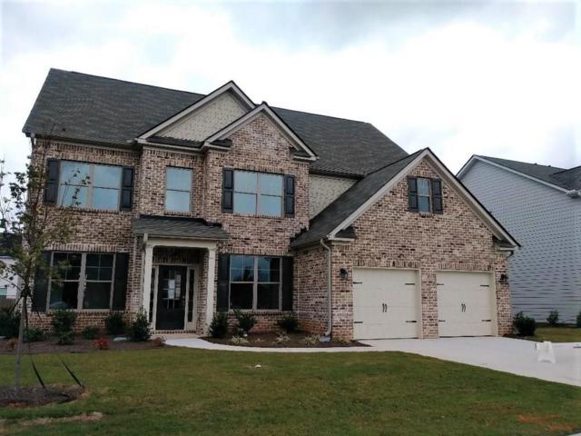 142 Meadow Branch Lane, Dallas, GA 30157 (MLS #6117617) :: North Atlanta Home Team