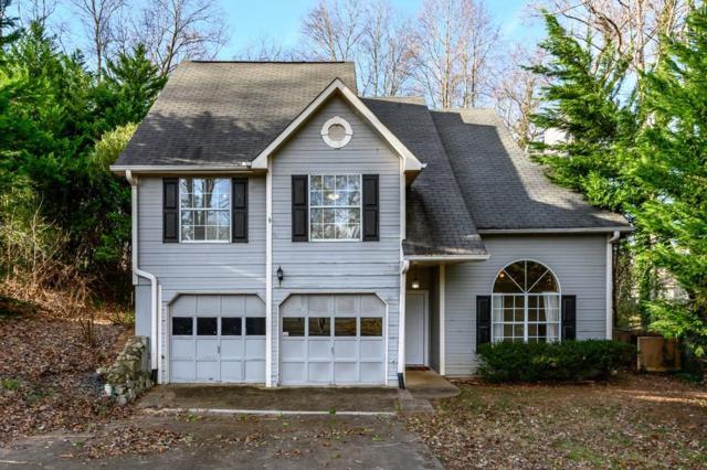 2837 Eva Lee Court NE, Marietta, GA 30062 (MLS #6117620) :: North Atlanta Home Team