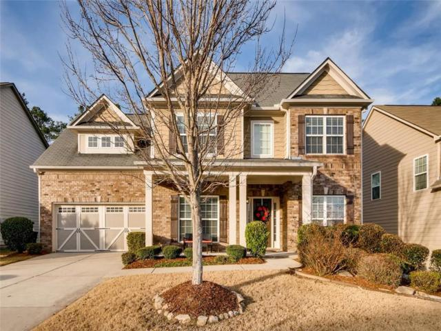 720 King Sword Court SE, Mableton, GA 30126 (MLS #6117622) :: North Atlanta Home Team