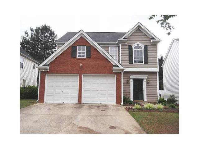 222 Colony Center Drive #222, Woodstock, GA 30188 (MLS #6117623) :: Kennesaw Life Real Estate