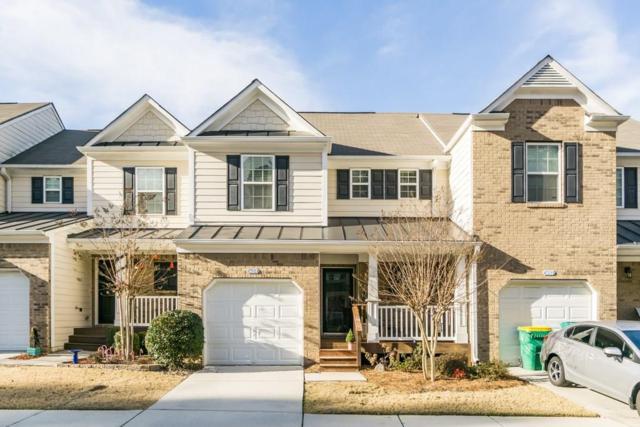 454 Colonial Walk, Woodstock, GA 30189 (MLS #6117628) :: North Atlanta Home Team