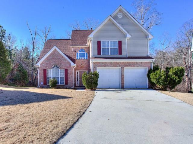 887 Palmer Road, Lithonia, GA 30314 (MLS #6117640) :: RE/MAX Paramount Properties