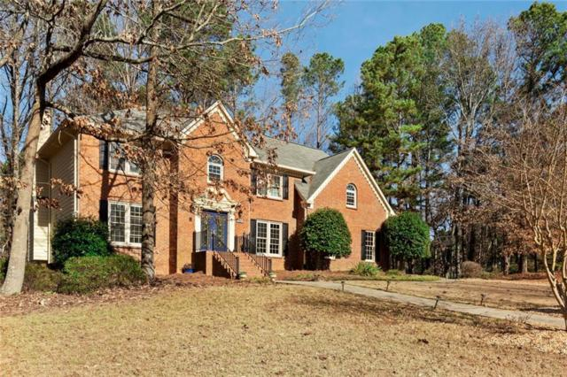 4721 Bentley Place, Peachtree Corners, GA 30096 (MLS #6117641) :: North Atlanta Home Team