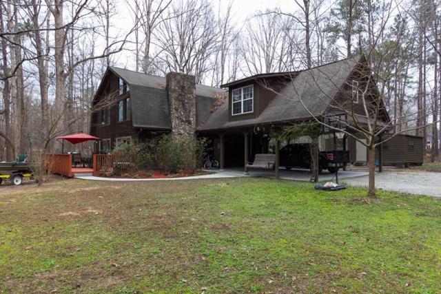 970 Lake Stone Lea Drive, Oxford, GA 30054 (MLS #6117656) :: North Atlanta Home Team