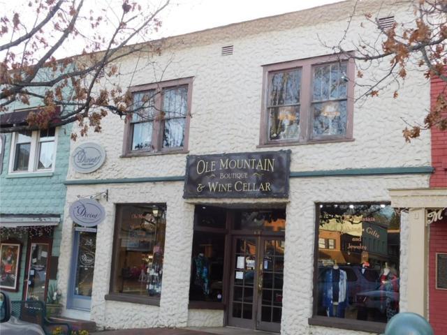 40 Public Square S, Dahlonega, GA 30533 (MLS #6117662) :: Path & Post Real Estate