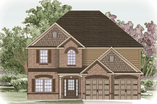 5791 Savannah River Road, College Park, GA 30349 (MLS #6117664) :: KELLY+CO