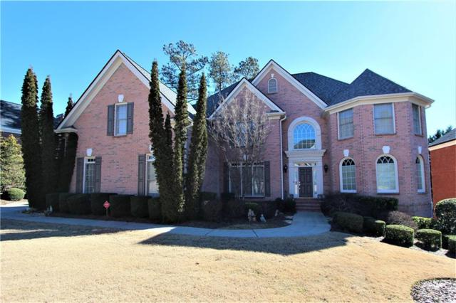 225 Morton Manor Court, Alpharetta, GA 30022 (MLS #6117667) :: North Atlanta Home Team